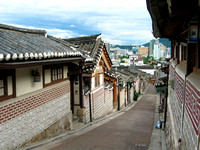 The old Seoul